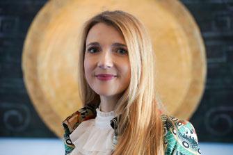 Christiane Possmayer, Designerin & Lyrikerin