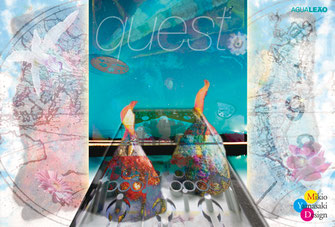 Greeting Card:2009 quest
