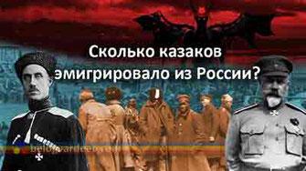 казаки, казачество, история России, Дон, Деникин, Врангель, Падалкин,