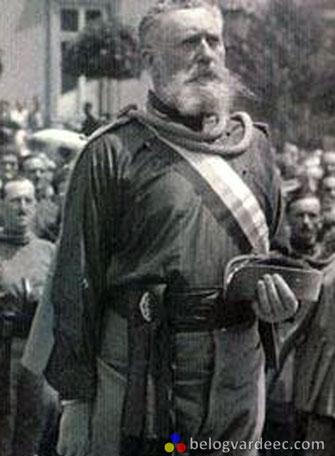 Дрейлинг Роман Константинович На 04.04.1920 начальник штаба войск Кавказского побережья.