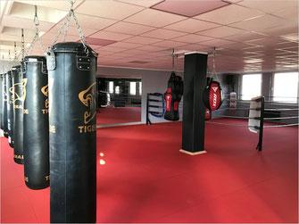 Kampfsportstudio Rostock