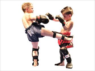 Kampfsport für Kids in Rostock