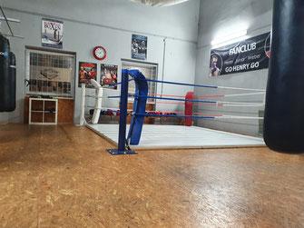 Kampfsportstudio Stralsund