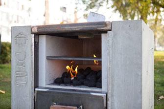 betonnen barbecue, betonnen buitenkeuken, beton amsterdam, beton haarlem, beton hoofddorp
