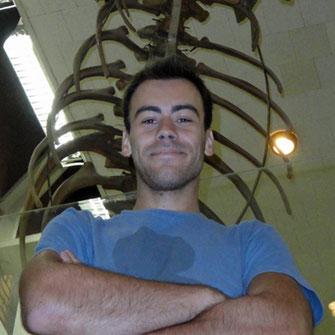 Daniel Madzia
