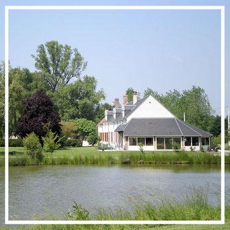 Le Champ du Pré - Chambre d'hôtes Sologne Val de Loire - Nos chambres d'hôtes et leur confort