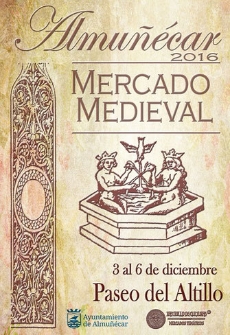 Mercado Medieval de Almuñecar