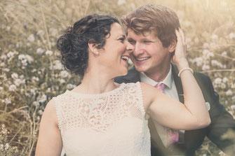 emotionale und natürliche Hochzeitsfotos Würzburg