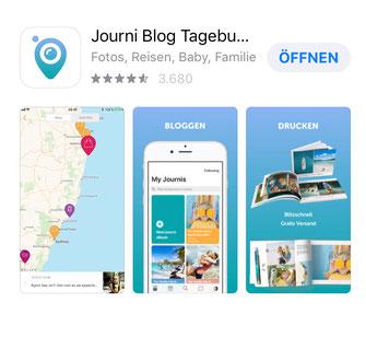 App Jouni Blog