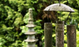 décoration feng-shui