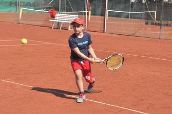 Juniors Tennis