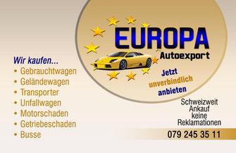 Europa Autoexport