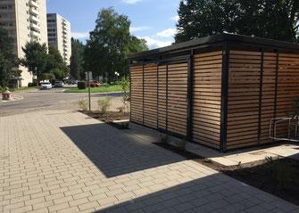 Wohnungsbau, Waldkirch - Lph 6-8