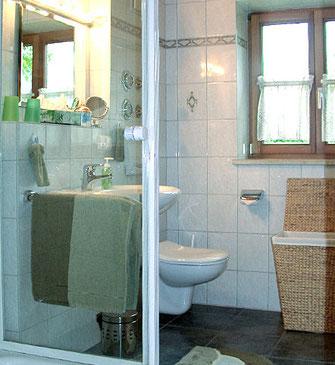Wohnung Kaiserblick, Pechlerhof, Bad 2