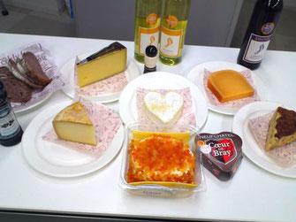 PASONA チーズ倶楽部