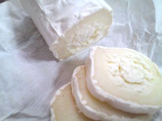 山羊乳チーズ