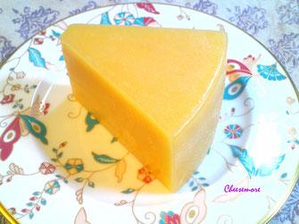 ロシアのチーズ
