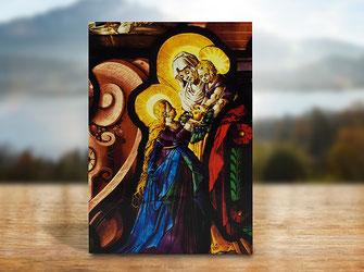 Kloster St. Anna Produkt; Kartenset, Karten