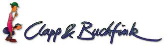 Clap&Buchfink Logo