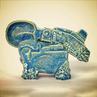 Keramik Löffel