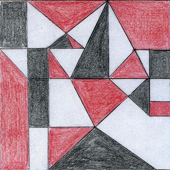abstract,Konstruktion,painter,sketchbook,