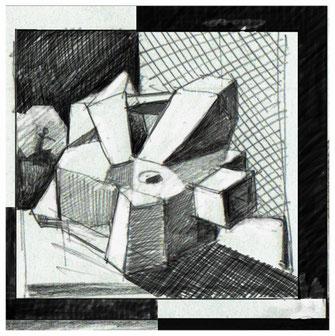 Andre Bauersfeld Keramik-Tonpfeifen