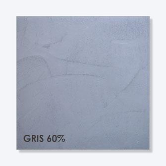 Beton cire grijs