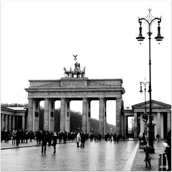 ...in Potsdam & Berlin