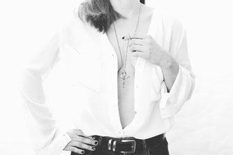 blackandwhite black and white underwear unterwäsche studio maulbronn portrait simon knittel fotograf