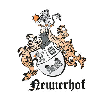 Kathi Klotz Kommunikationsdesign Logodesign Referenz Neunerhof Leutasch