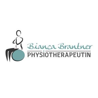 Kathi Klotz Kommunikationsdesign Logodesign Referenz Bianca Brantner Physiotherapie