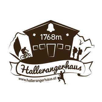 Kathi Klotz Kommunikationsdesign Logodesign Referenz Hallerangerhaus