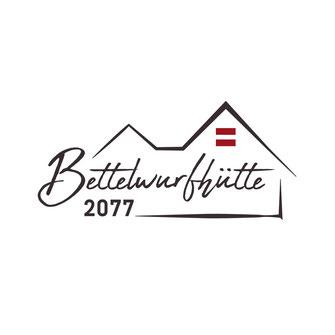 Kathi Klotz Kommunikationsdesign Logodesign Referenz Bettelwurfhütte