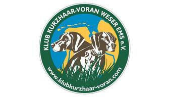 Klub Kurzhaar-Voran Weser Ems e.V.