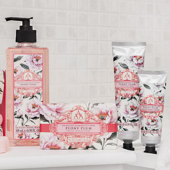 Mother's Day Gifts by The Somerset Toiletry