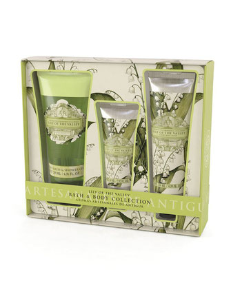 Bath & Body Collection by Somerset Toiletries