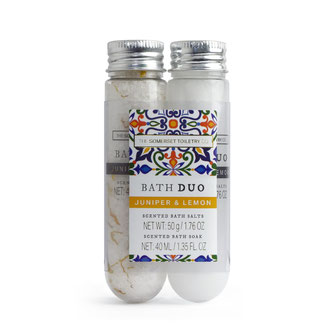 Bath Duo by Somerset Toiletry
