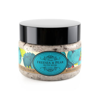 Freesia & Pear Bath Soak by The Somerset Toiletry