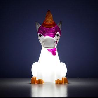 Unicorn Nigh Light