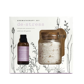 Aromatherapy Set by The Somerset Toiletry