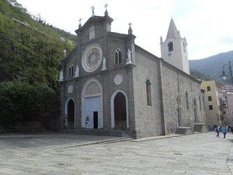 S. Giovani Battista (voir infos sur les villages)