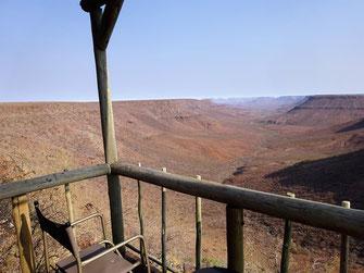 La vue panoramique de la chambre