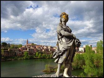 Les jardins de la Berbie