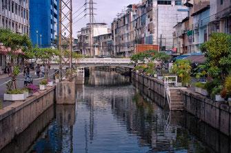 Bangkok-Indisches Viertel-Little India © Jutta M. Jenning