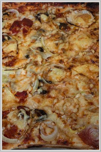Fertige Pizza www.mjpics.de rezepte