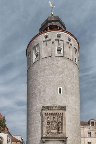 Dicker Turm-Frauenturm in Görlitz