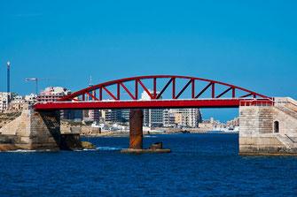Rote-Brücke-Malta