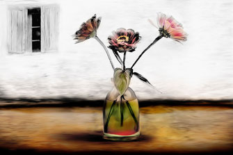 bouquet-de-fleurs-digital-painting-smudge-colorkey