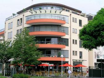 Mehrfamilienhaus, Bad Neuenahr, Ahr, modernes Wohnen,
