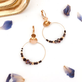gwapita bijoux boucles d'oreolle